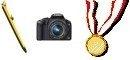 Победитель литературного конкурса, главный фотограф и лучший пользователь года
