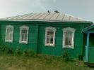Родной дом в деревне