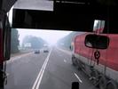 на пути к Рязани