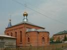 Церковь в г. Сараи