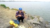 Подготовка к рыбалке ;)