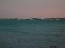 Вечернее море